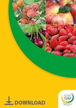 AgroTurf Katalog Download